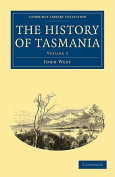 The History of Tasmania