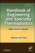 Handbook of Engineering and Specialty Thermoplastics