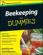 Beekeeping for Dummies UK Edition