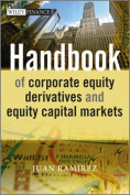Strategic Equity Derivatives and Equity Capital Markets