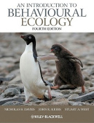 An Introduction to Behavioural Ecology 4E