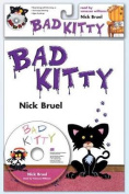 Bad Kitty [With Audio CD]