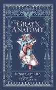 Gray's Anatomy (Barnes & Noble Omnibus Leatherbound Classics)