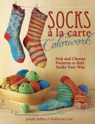 Socks a la Carte Colorwork