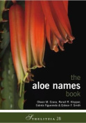 The Aloe Names Book,