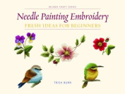 Needle Painting Embroidery