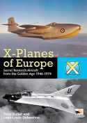 X-Planes of Europe