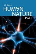 Human Nature II: part II