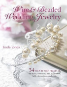 Wire and Beaded Wedding Jewellery and Accessories
