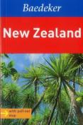 New Zealand Baedeker Travel Guide