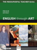 English Through Art - 100 Activities to Develop Language Skills + CD-ROM - The Resourceful Teacher Series