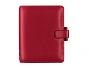 Filofax Metropol Organiser Pocket Red
