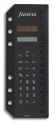 Filofax Accessories Calculator Bookmark Personal Size - FF-134011