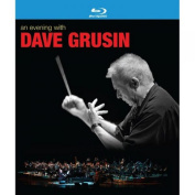 An Evening with Dave Grusin [Region 1] [Blu-ray]