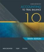 RTO Accounting