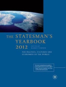 The Statesman's Yearbook 2012