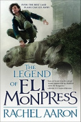 The Legend of Eli Monpress, Volumes I, II & III