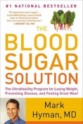 The Blood Sugar Solution [Large Print]