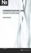 Nutshell: Administrative Law
