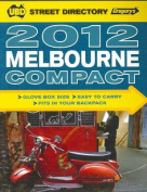 UBD Gregory's Melbourne Compact Street Directory 2012