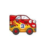 Racing Car (Wheelie Sounds)