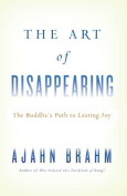 The Art of Disappearing