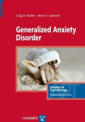 Generalized Anxiety Disorder (Advances in Psychotherapy