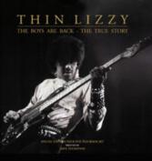 Thin Lizzy [Region 2]