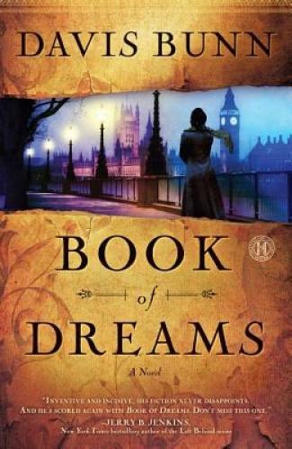 Book of Dreams: A Novel by Davis Bunn.