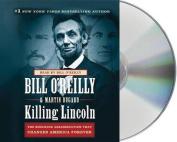 Killing Lincoln [Audio]