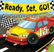 Ready, Set, Go! (AniMotion)