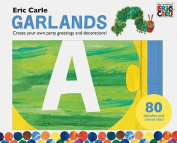 The World of Eric Carle(TM) Eric Carle Garlands