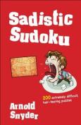 Sadistic Sudoku