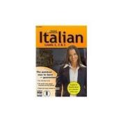 Italian Levels 1-2 -3 (V.2) [ITA]