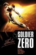 Soldier Zero Vol. 2