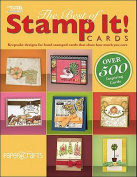 The Best of Stamp It! Cards