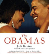The Obamas [Audio]