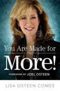 You Are Made for More! [Audio]