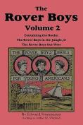 The Rover Boys, Volume 2