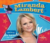 Miranda Lambert (Big Buddy Books