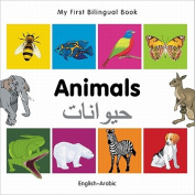 My First Bilingual Book-Animals