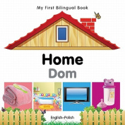 My First Bilingual Book-Home  [POR]