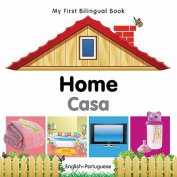 My First Bilingual Book-Home
