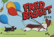 Fred Basset Yearbook: 2012