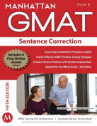 Sentence Correction GMAT Strategy Guide