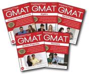 Manhattan GMAT Quantitative Strategy Guide Set