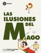 Las Ilusiones del Mago  [Spanish]