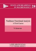 Nonlinear Functional Analysis