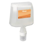 KIMBERLY-CLARK PROFESSIONAL* KLEENEX Skin Cleanser Refill Personal Soaps-Foam Refill, Antibacterial/Antibacterial