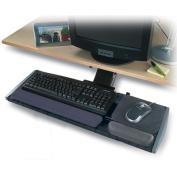 Modular Platform with SmartFit System, Longneck, Black